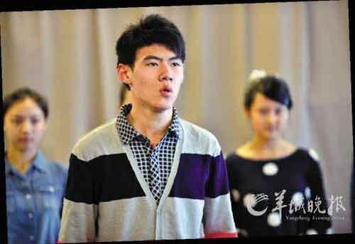 北京电影学院面试大多由考生自主选题