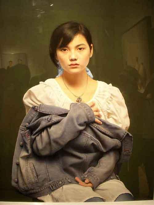 冷军,1963年生于四川。1984年毕业于武汉师范学院汉口分院艺术系。现任武汉画院副院长,国家一级美术师。