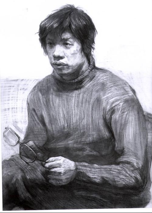 2013中国传媒大学美术专业考题