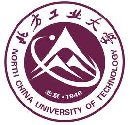 北方工业大学标志