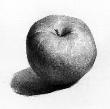 3d立体简单铅笔画教程