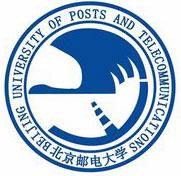 北京邮电大学标志