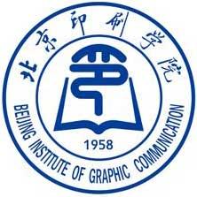 北京印刷学院标志