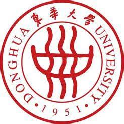 东华大学标志
