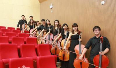 武汉音乐学院2013年成人教育招生简章