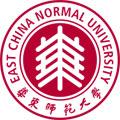 华东师范大学标志