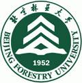 北京林业大学标志