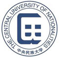 中央民族大学标志