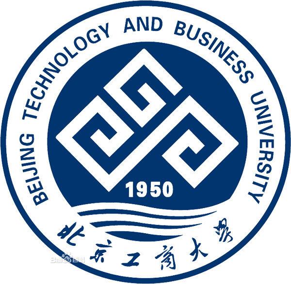 北京工商大学标志