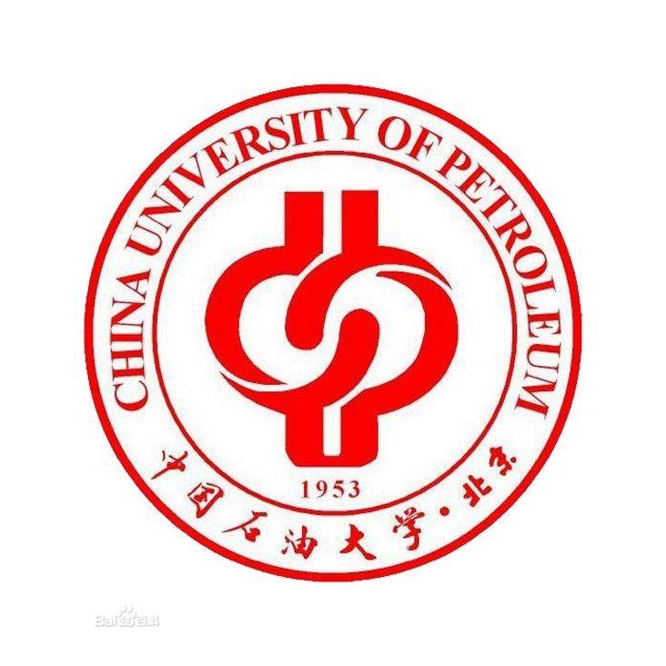 中国石油大学(北京)标志