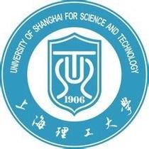 上海理工大学标志