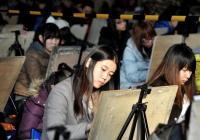 教育部:确定艺考改革 可能取消部分高校艺术类校考
