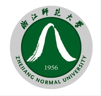 浙江师范大学标志