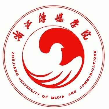 浙江传媒学院标志