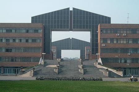 宁波大学标志