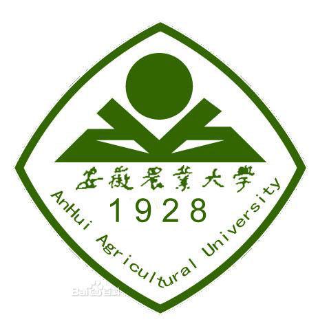 安徽农业大学标志