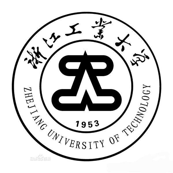 浙江工业大学标志