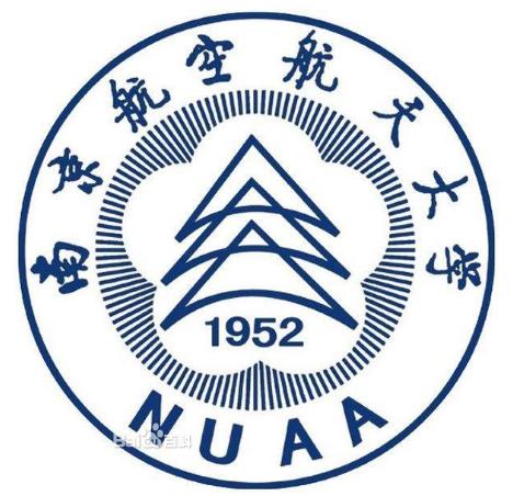 南京航空航天大学标志