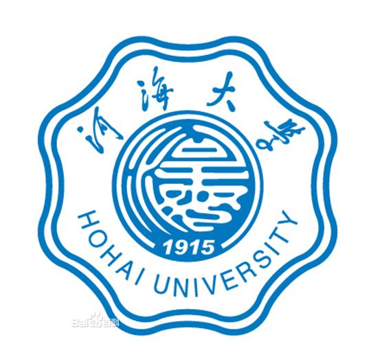 河海大学标志