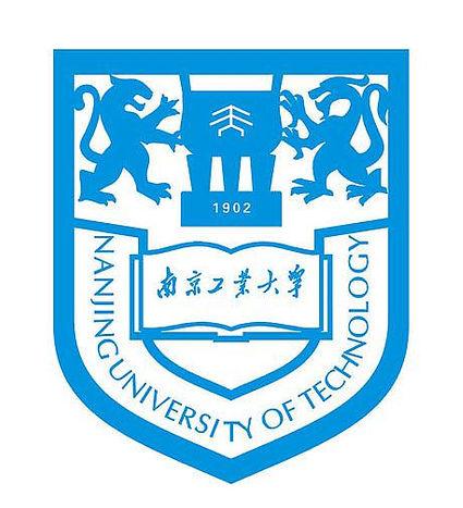 南京工业大学标志