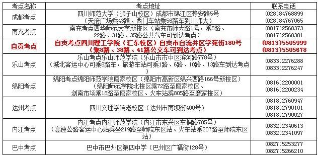 2013年四川理工学院美术类专业招生简章