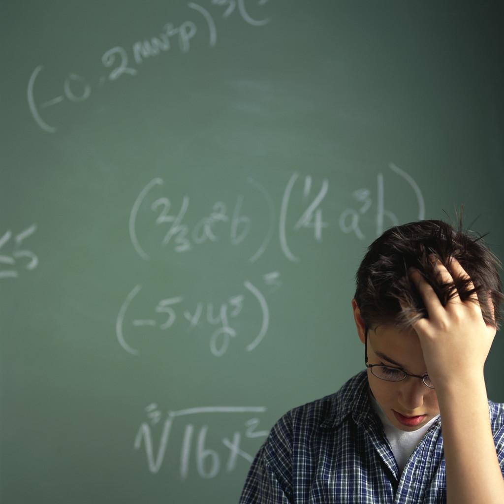 有哪些因素能导致考生成绩不稳定?