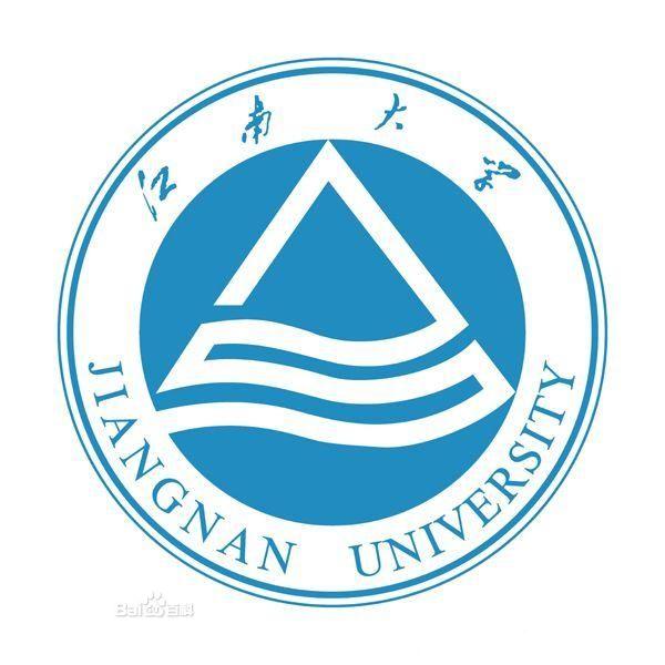 江南大学标志
