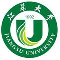 江苏大学标志