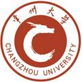 常州大学标志