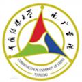 中国传媒大学南广学院标志