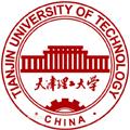 天津理工大学标志