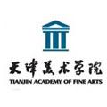 天津美术学院标志