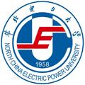 华北电力大学标志