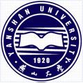 燕山大学标志