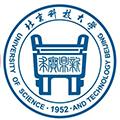 北京科技大学标志