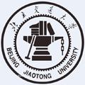 北京交通大学标志