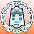 北京化工大学标志