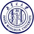 内蒙古大学标志