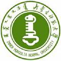 内蒙古师范大学标志