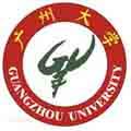广州大学标志