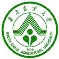 华南农业大学标志