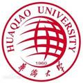 华侨大学标志