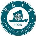 暨南大学标志