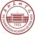 广州美术学院标志