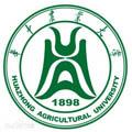 华中农业大学标志