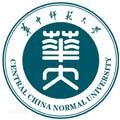 华中师范大学标志