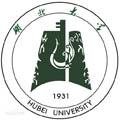 湖北大学标志