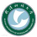 武汉科技大学标志