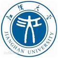 江汉大学标志