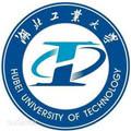 湖北工业大学标志